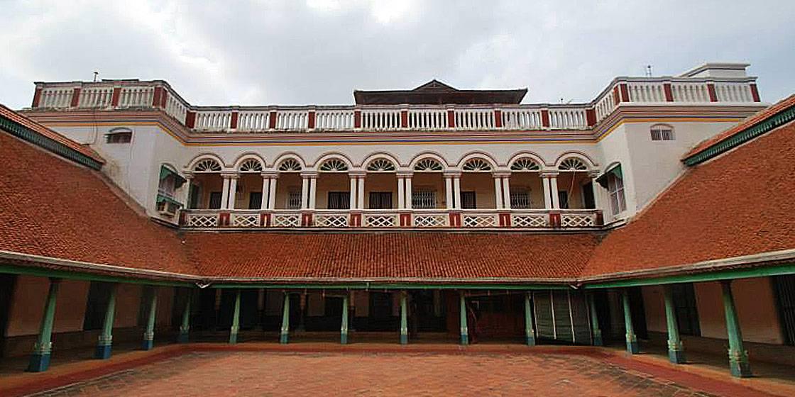 Australia Nagarathar Sangam